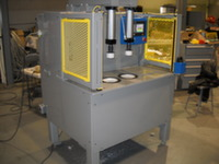 An image of our Automatic Cutoff Saw